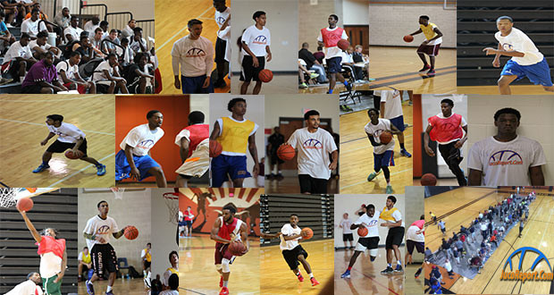 Players and coaches from all over the country came out on July 12th to the #JucoReportElite150 you can see what they were saying about the event here