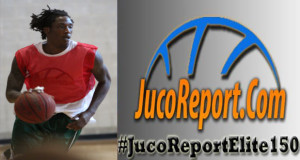 6'5 TJ Dunans (Columbia State) did not disappoint at the #JucoReportElite150