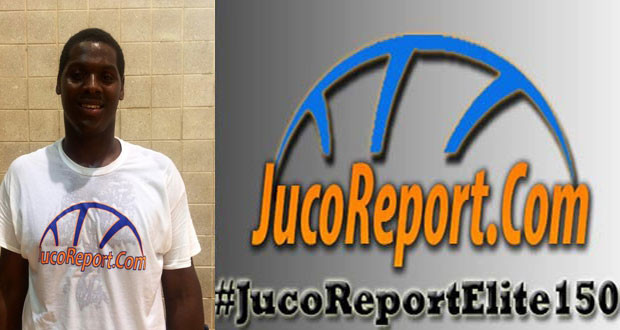 Brandon Walters of Walters State has seen his recruitment grow since the #JucoReportElite150