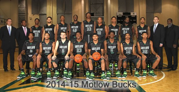The Motlow State Bucks were one of the most talented programs who participated in our Jamboree Series